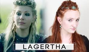 lagertha hair styles silvousplaits hairstyling tutorials for the hairstyles in tv