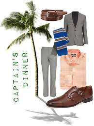 what to wear on a cruise 4 looks for men u2014 cladwell