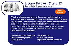 Casita Awning Casita Travel Trailer Liberty Deluxe