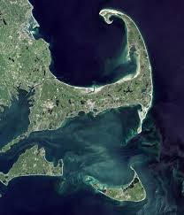 cape cod national seashore image of the day