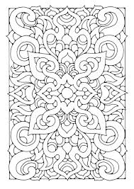 super hard abstract coloring pages for adults animals abstract coloring pages abstract coloring pages with cool coloring