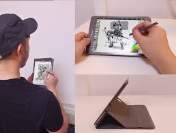 review samsung galaxy tab a with s pen for artists parka blogs