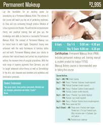 makeup artistry u2022 permanent makeup