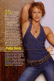 trading spaces host always thought the trading spaces host was so fine when i was a kid