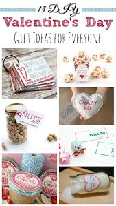 Homemade Valentine Gifts by 724 Best I Heart Valentine U0027s Day Images On Pinterest Valentine