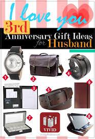 3rd wedding anniversary gift 17 best ideas about 3rd wedding anniversary on