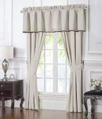 Matelasse Valance Window Treatments Curtains U0026 Valances Dillards