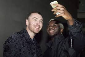 sam smith fan club sam smith fans in tears as he returns to music with too good at