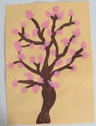 spring painting ideas 6 spring hand and finger print ideas early years inspiration