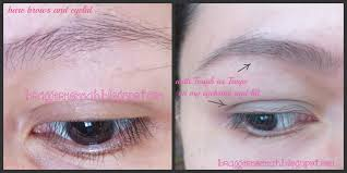 tattoo eyebrows by maybelline braggermommah a naturally colored lids maybelline color tattoo in