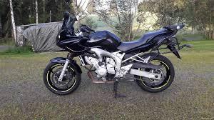 yamaha fz6 s 600 cm 2006 kitee motorcycle nettimoto