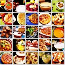 cuisine maghrebine cuisine maghrebine pour ramadan 100 images cuisine marocaine