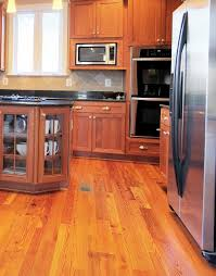 hardwood floor installation in roswell ga flooring by marcell
