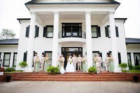 plantation wedding venues honey lake plantation resort spa weddings illustrated