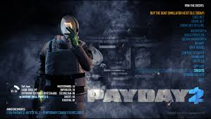 100 payday 2 halloween masks hack post your signature mask