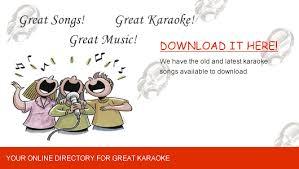 free karaoke downloads karaoke with lyrics karaoke free