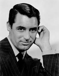 curly blonde hair actor back in the 50s looks like actor on the mentalist cary grant wikipedia