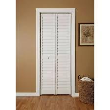 Louvered Doors Interior Louvered Sliding Closet Doors Bi Fold Doors At Home Depot Louvered