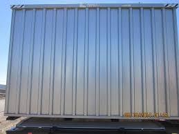 10 u0027 self assembly colorado storage systems