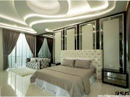 Master Bedroom Ceiling Designs Half False Ceiling Designs For Bedroom With Led Lighting