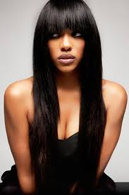 porsche of atlanta housewives hairline porsha williams debuts her naked hair extensions black hair