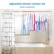 Portable Shower Curtain Rod Portable Curtain Rod Portable Curtain Rod Suppliers And