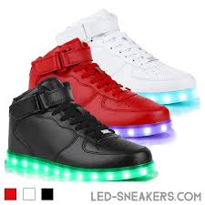 led lights shoes nike buy led sneakers air force online popular led shoes air force all