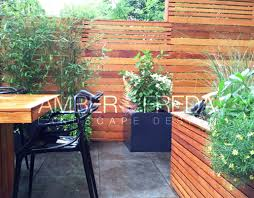contemporary backyard in crown heights brooklyn amber freda