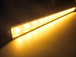 12 Volt Led Light Bulbs Marine by 12v 24v Wide Voltage Range Aluminum Rigid Dc 12 Volt To 24 Volt