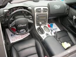 2005 corvette automatic transmission transformer s corvette stingray concept replica from custom hell