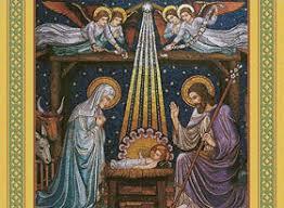 catholic christmas cards a history of christmas cards