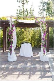 japanese wedding arches colorful japanese friendship garden wedding fab you bliss