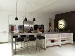 fabriquer ilot central cuisine déco ilot central cuisine vintage 38 orleans 29341127 jardin