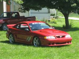 94 saleen mustang dhenney 1994 saleen mustang specs photos modification info at