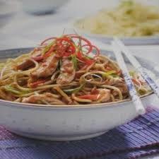 recette cuisine chinoise wok de porc et légumes à la chinoise recettes de cuisine chinoise