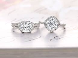 Wedding Rings by Pavé Engagement Rings Brilliant Earth