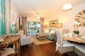 Coastal Home Interiors Unsurpassed Amenity Package