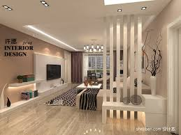 interior tips open floor plan with living room partition wall