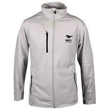 mustang shirts and jackets mustang fifty years bonded fleece jacket m great looking