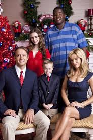 The Blind Side Actress Sandra Bullock And Tim Mcgraw Interview The Blind Side