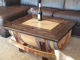 coffee tables simple wooden barrel coffee table with marvelous coffee tables simple wooden barrel coffee table with marvelous wine furniture livingroom in fascinating inside remarkable deep south barrels for metal
