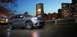2018 jeep grand cherokee trackhawk price 2018 jeep grand cherokee trackhawk the quickest and most