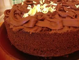 chocolate green tea cake recipe the simple life