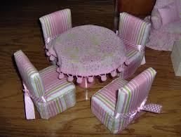 De Plan Barbie Doll Furniture by Best 25 Barbie Furniture Tutorial Ideas On Pinterest Barbie