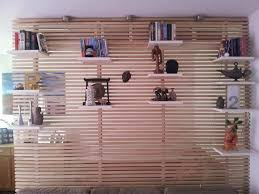 Room Divider Doors by Room Divider Half Wall 15 Creative Ideas For Dividers This Diy