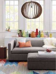 Small Space Small Space Living Products From Cb2 Popsugar Home