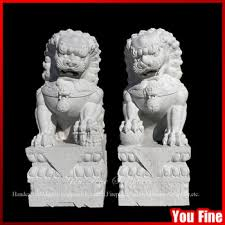 pictures of foo dogs decorative outdoor marble foo dogs sale buy foo dog foo dogs