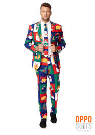 wear this men u0027s quilty pleasure holiday opposuit to a party or to