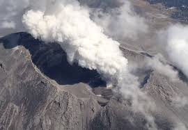 Mexico Volcano Map by Mexico U0027s Popocatepetl Volcano Shows Recent Activity Volcano