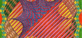modulo art pattern grade 8 math craft mathematically inspired art projects math craft